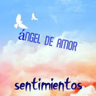 Ángel De Amor