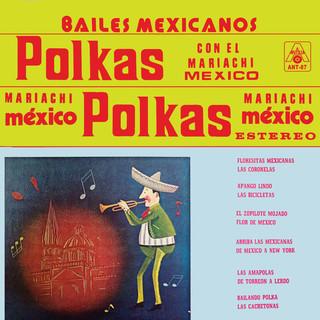 Polkas Polkas Bailes Mexicanos