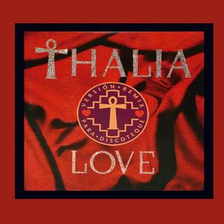 Love (Versión Remix Para Discoteque)
