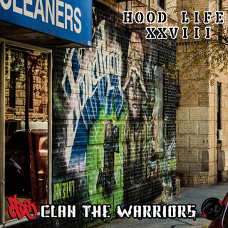 Hood Life XXVIII