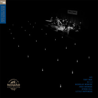 路壹.孤島唱遊:Live At Blue Note Beijing 現場錄音專輯