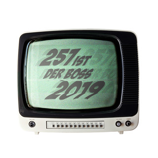 257 Ist Der Boss 2019