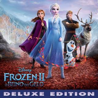 Frozen 2 (Trilha Sonora Original Em Português / Edição Deluxe)