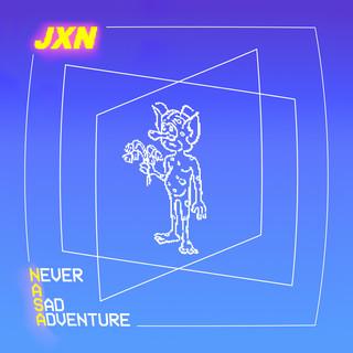 NeverASadAdventure