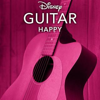 Disney Guitar:Happy