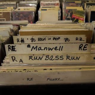 Run Bass Run