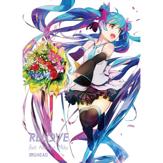 RELOVE (feat. Hatsune Miku)