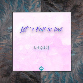 Let\'s Fall In Love