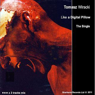 Like A Digital Pillow