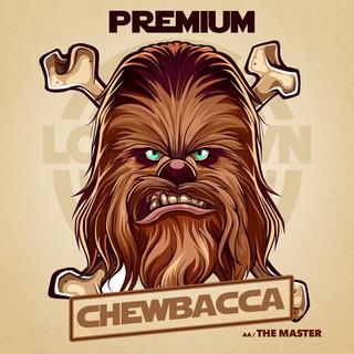 Chewbacca / The Master