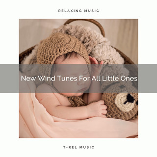 New Wind Tunes For All Little Ones
