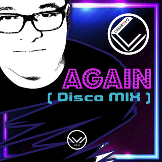 Again (Disco Mix)