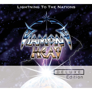Lightning To The Nations (The White Album)