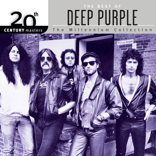 20th Century Masters:The Millennium Collection:Best Of Deep Purple (Reissue)