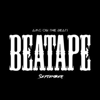 BEATAPE / 어거스트