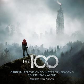 The 100: Season 3 (Original Television Soundtrack) [Commentary Album]