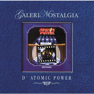 Galeri Nostalgia Bertunang D'Atomic Power