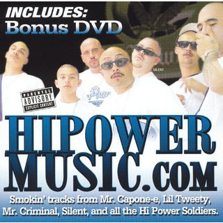 Hi Power Music.com