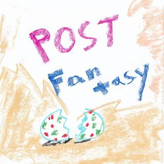 Post Fantasy / ELEVEN (일레븐)