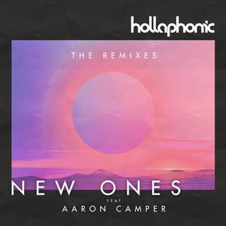 New Ones (The Remixes)