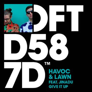 Give It Up (Feat. Jinadu)