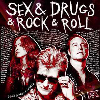 Sex & Drugs & Rock & Roll (Songs From The FX Original Comedy Series:Season 2)