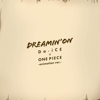 DREAMIN' ON-動畫ver.-