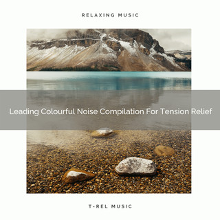 Leading Colourful Noise Compilation For Tension Relief