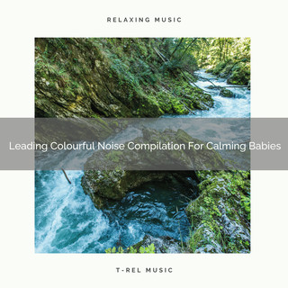 Leading Colourful Noise Compilation For Calming Babies
