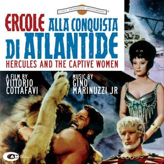 Ercole Alla Conquista DI Atlantide (Original Motion Picture Soundtrack)