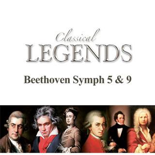 Classical Legends - Beethoven Symphony No. 5 & 9