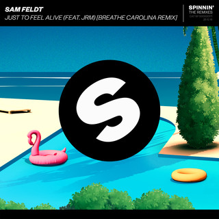 Just To Feel Alive (Feat. JRM) (Breathe Carolina Remix)