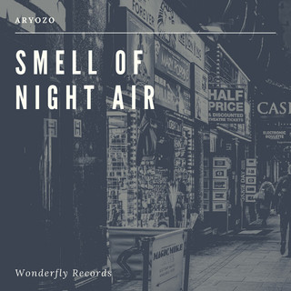 Smell Of Night Air