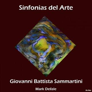Sinfonias Del Arte