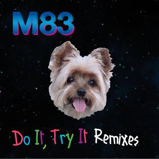 Do It, Try It (The Blaze remix)