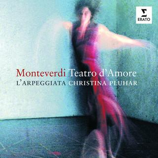 Monteverdi:Teatro D'amore
