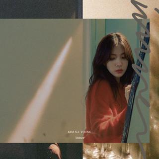 THE 2ND ALBUM:Inner