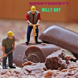 Willy Boy