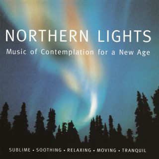 Northern Lights Vol. 2 - Music Of Contemplation For A New Age (US Version)