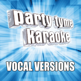 Party Tyme Karaoke - Dance & Disco Hits 1 (Vocal Versions)