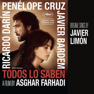 Todos Lo Saben (Original Motion Picture Soundtrack)