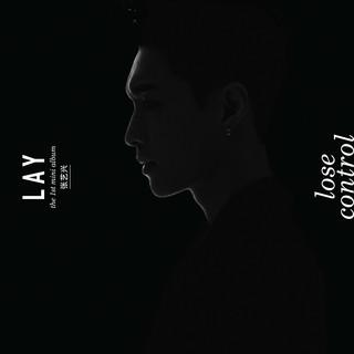 首張迷你專輯『LOSE CONTROL』