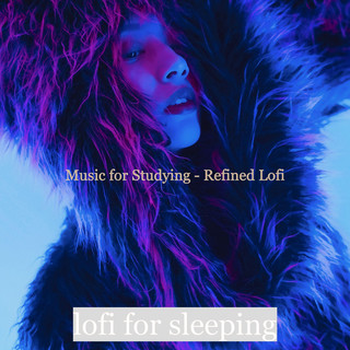 Music For Studying - Refined Lofi