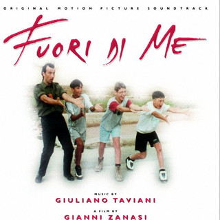 Fuori DI Me (Original Motion Picture Soundtrack)