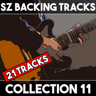 SZ Backing Tracks Collection 11
