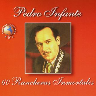 60 Rancheras Inmortales