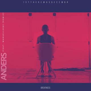 Anders (Feat. Manuellsen) (Remix)