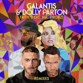 Faith (feat. Mr. Probz) [Remixes]