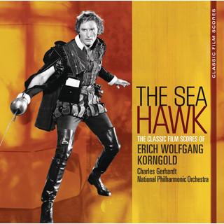 Classic Film Scores:The Sea Hawk
