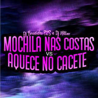 Mochila Nas Costas vs Aquece No Cacete